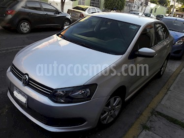 Foto Volkswagen Vento Active usado (2015) color Plata Reflex precio $144,000