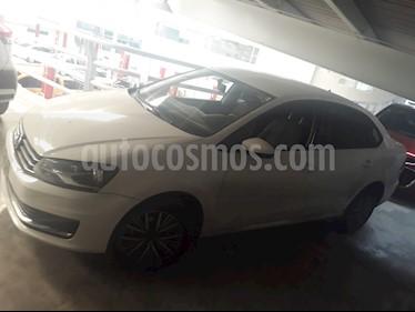 Foto venta Auto usado Volkswagen Vento Allstar (2017) color Blanco Candy precio $175,000
