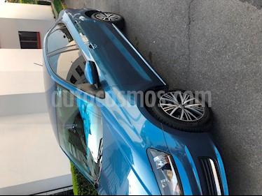 Volkswagen Vento Allstar usado (2017) color Azul Metalico precio $175,000