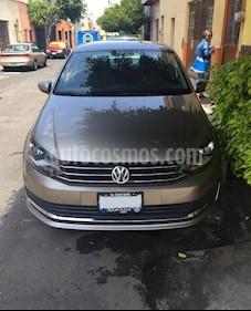 Foto Volkswagen Vento Allstar usado (2017) color Beige Metalico precio $180,000