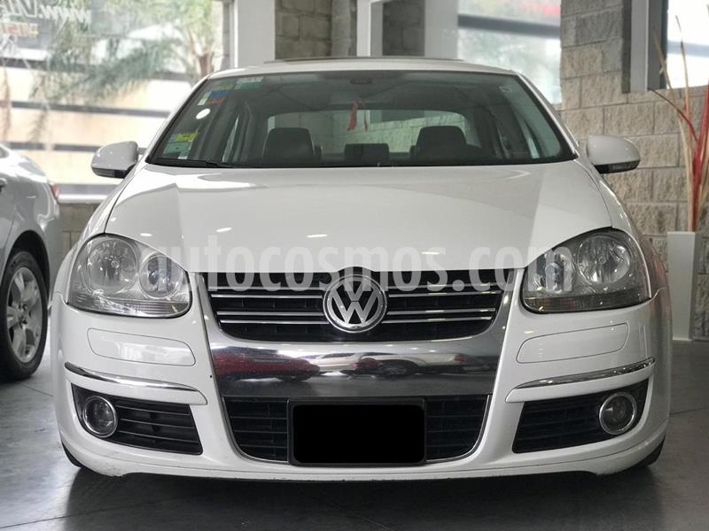 Volkswagen Vento 1.4 TSI Comfortline usado (2012) color Blanco precio $1.100.000