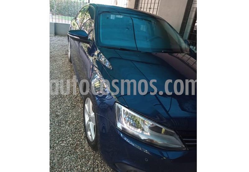 Volkswagen Vento 2.0 TDi Luxury Tiptronic usado (2012) color Azul Tormenta precio $1.350.000
