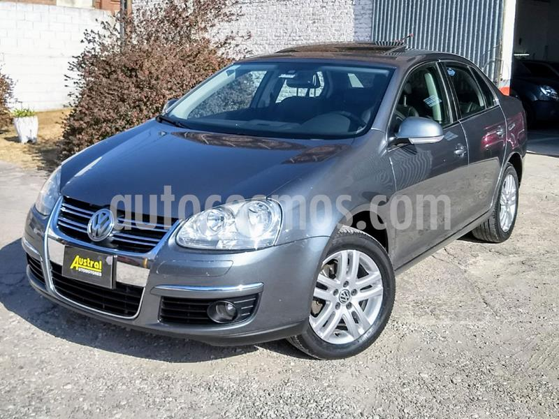 Volkswagen Vento 1.9 TDi Luxury usado (2010) color Gris Oscuro precio $470.000