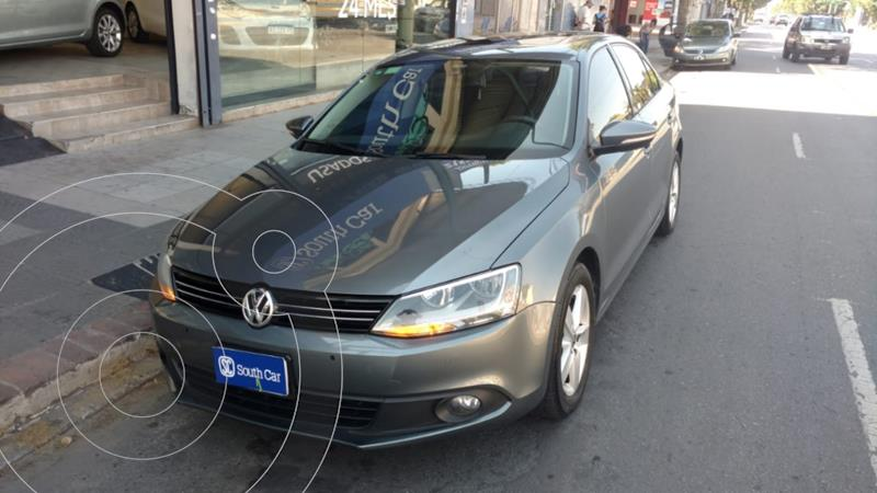 Volkswagen Vento 2.5 FSI Luxury Tiptronic usado (2012) color Gris Oscuro precio $850.000