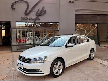 Volkswagen Vento 1.4 TSI Highline usado (2017) color Blanco precio $1.730.000