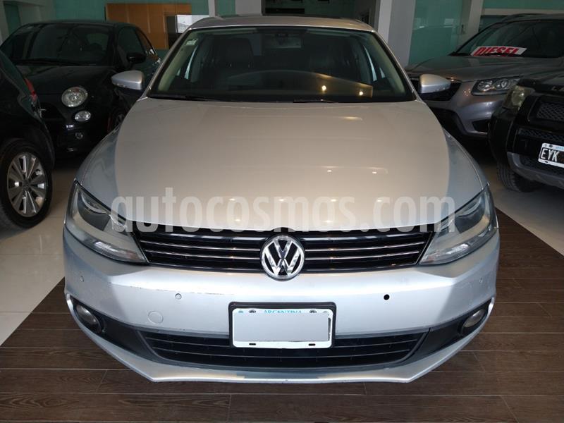 Volkswagen Vento 2.5 FSI Luxury Tiptronic usado (2013) color Gris Claro precio $975.000