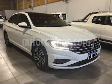 Volkswagen Vento - usado (2019) color Blanco precio $1.900.000