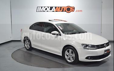 Volkswagen Vento 2.5 FSI Luxury usado (2013) color Blanco Candy precio $620.000