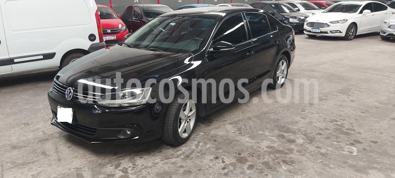Volkswagen Vento 2.5 FSI Luxury (170Cv) usado (2011) color Negro Profundo precio $939.000