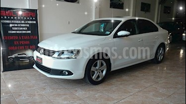 Foto Volkswagen Vento 2.5 FSI Advance Plus usado (2015) color Blanco precio $680.000