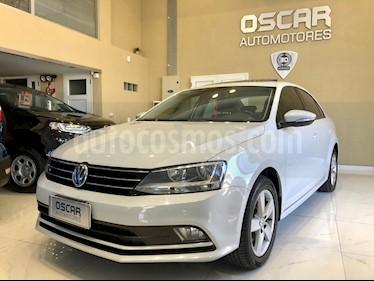 Volkswagen Vento 1.4 TSI Comfortline Aut usado (2017) color Blanco precio $1.399.000