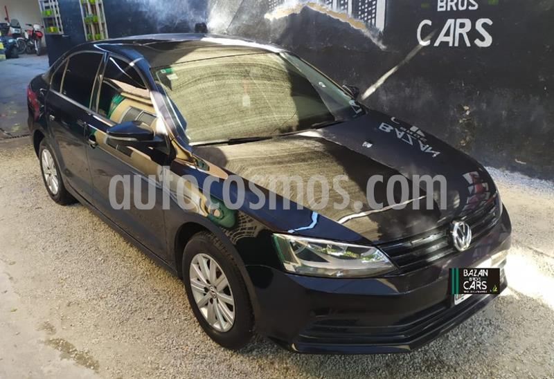Volkswagen Vento 2.0 FSI Advance Summer Package usado (2015) color Negro precio $1.050.000