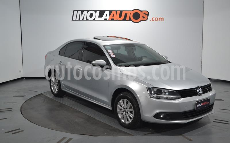 Volkswagen Vento 2.0 TDi Advance usado (2013) color Plata Reflex precio $1.150.000