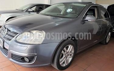 Volkswagen Vento 2.5 FSI Luxury Tiptronic usado (2007) color Gris precio $389.500