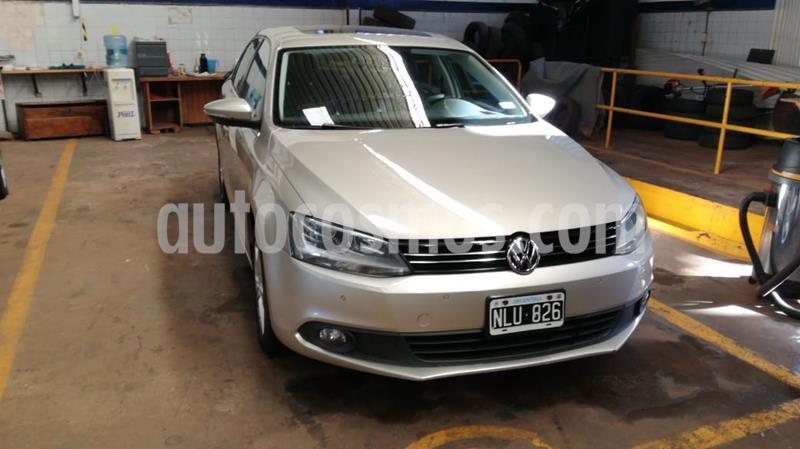 Volkswagen Vento 2.5 Luxury MT (170cv) usado (2013) color Beige precio $930.000