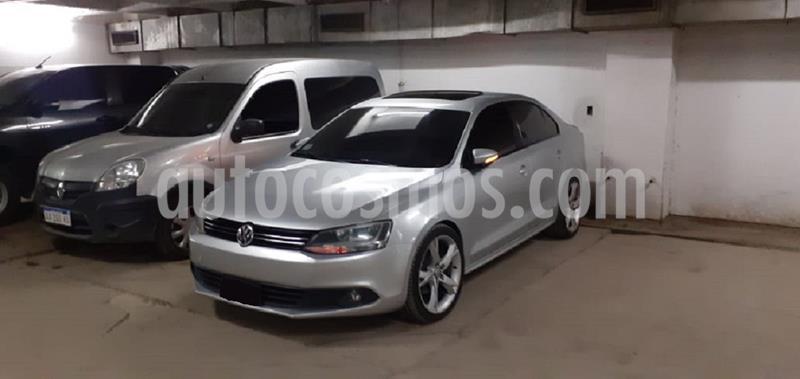 Volkswagen Vento 2.5 FSI Luxury (170Cv) usado (2014) color Gris Platinium precio $770.000