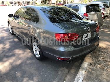 Volkswagen Vento 2.0 TDi Luxury usado (2013) color Gris precio $790.000