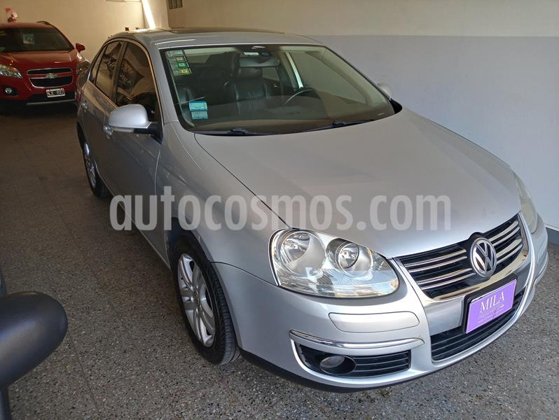 Volkswagen Vento 1.9 TDi Luxury DSG usado (2010) color Gris precio $800.000