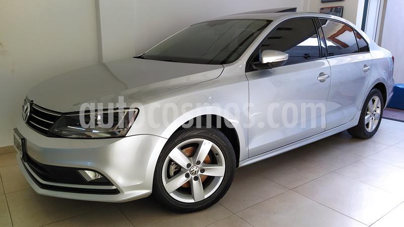 Volkswagen Vento 2.5 FSI Advance Plus usado (2015) color Plata Reflex precio $1.290.000