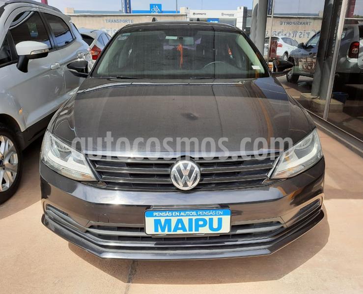 Volkswagen Vento 2.0 TDi Advance usado (2015) color Negro Profundo precio $1.450.000