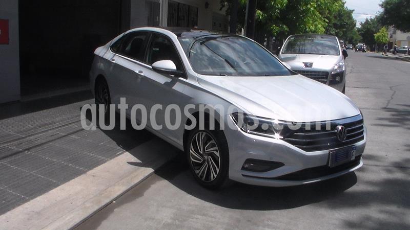 Volkswagen Vento 1.4 TSI Highline Aut usado (2019) color Blanco precio $3.999.900