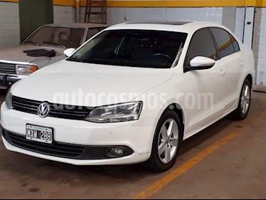 Volkswagen Vento - usado (2013) color Blanco precio $630.000