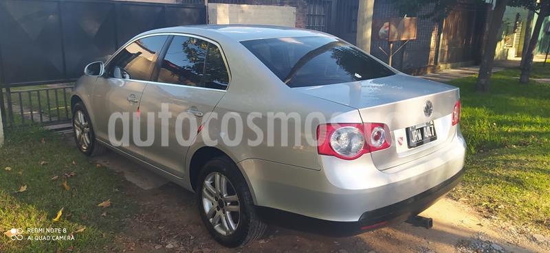 Volkswagen Vento 1.9 TDi Luxury usado (2011) color Gris Plata  precio $630.000