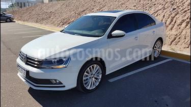 Volkswagen Vento 1.4 TSI Highline DSG usado (2017) color Blanco precio $1.950.000