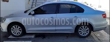 Volkswagen Vento 2.0 FSI Advance usado (2015) color Gris precio $640.000