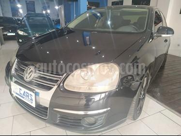 Volkswagen Vento 2.5 FSI Luxury usado (2006) color Negro precio $280.000