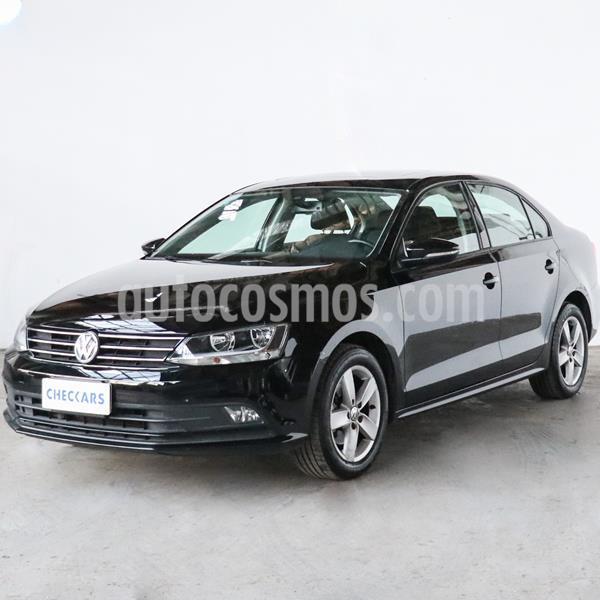 Volkswagen Vento 2.5 FSI Advance Plus Tiptronic usado (2016) color Negro Universal precio $1.120.000