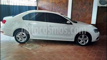 Volkswagen Vento 2.5 FSI Luxury Tiptronic usado (2013) color Blanco precio $505.000