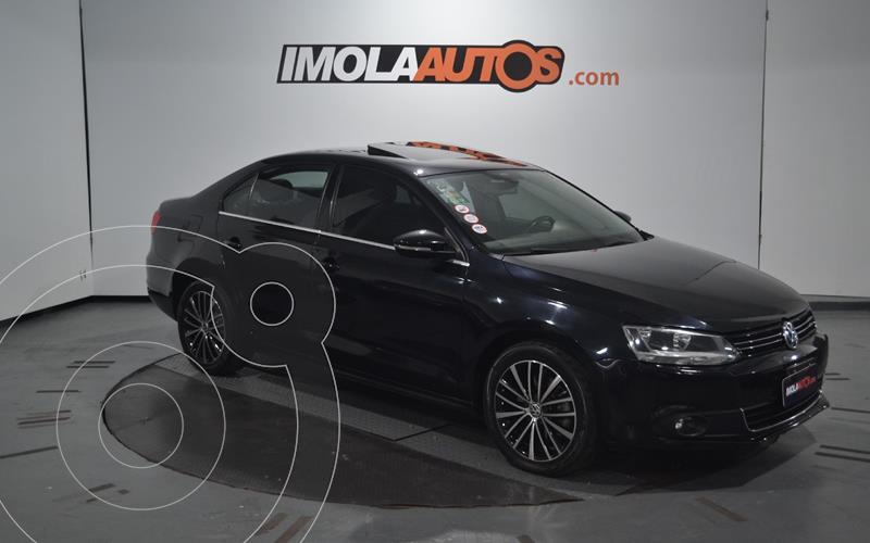 Volkswagen Vento 2.0 T FSI Sportline usado (2013) color Negro Profundo precio $1.990.000