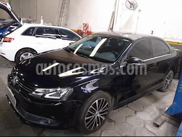 Volkswagen Vento 2.0 T FSI Sportline Plus usado (2015) color Negro precio u$s14.700