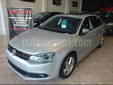 Volkswagen Vento 2.5 FSI Luxury Tiptronic usado (2011) color Gris Claro precio $650.000