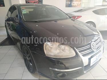 Volkswagen Vento 2.0 T FSI Sportline usado (2006) color Negro precio $440.000