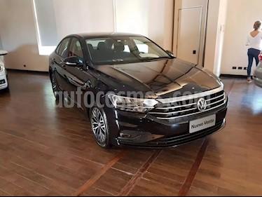 Volkswagen Vento 1.4 TSI Comfortline DSG usado (2018) color Negro Profundo precio $1.515.000