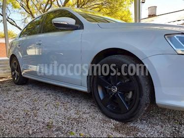 Volkswagen Vento 1.4 TSI Comfortline usado (2017) color Blanco precio $1.450.000