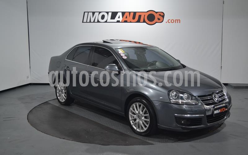 Volkswagen Vento 2.0 T FSI Elegance usado (2007) color Gris precio $720.000