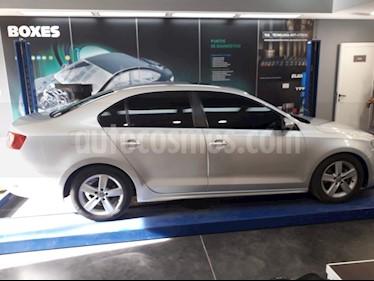 Volkswagen Vento 2.5 FSI Luxury (170Cv) usado (2014) color Plata Reflex precio $548.000