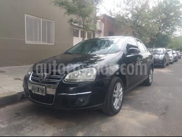 Volkswagen Vento 1.9 TDi Advance usado (2010) color Negro precio $460.000