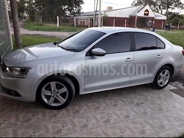 Volkswagen Vento 2.5 FSI Luxury Tiptronic usado (2014) color Gris Claro precio $740.000