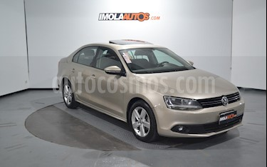 Volkswagen Vento 2.5 FSI Luxury Tiptronic usado (2012) color Blanco Candy precio $550.000