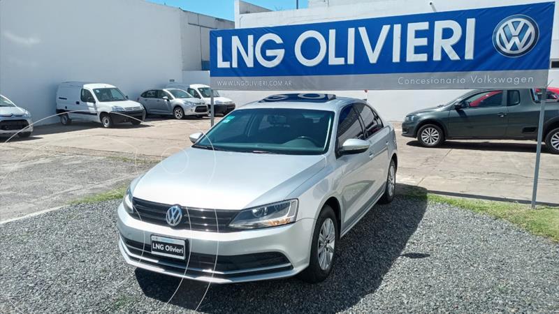 Volkswagen Vento 2.0 FSI Advance Summer Package usado (2015) color Plata Reflex precio $1.520.000