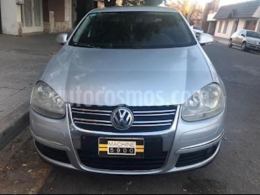 Volkswagen Vento 1.9 TDi Luxury usado (2006) color Gris Claro precio $495.000