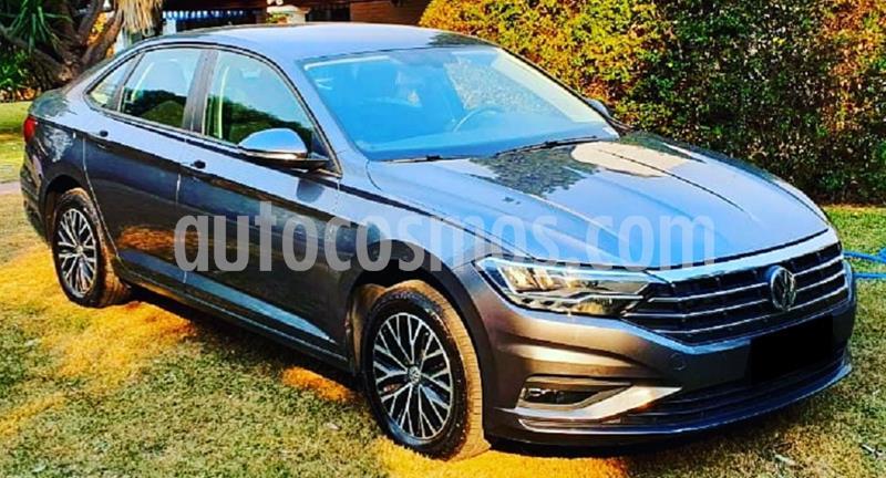 Volkswagen Vento 1.4 TSI Comfortline DSG usado (2018) color Gris precio $2.290.000