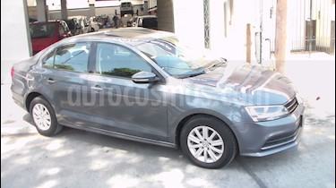 Volkswagen Vento 2.0 FSI Advance Summer Package usado (2016) color Gris precio $674.900