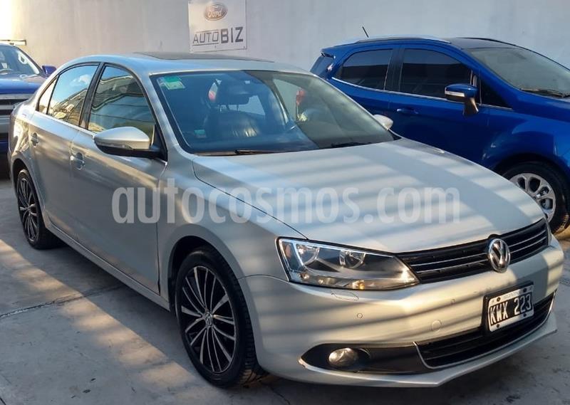 Volkswagen Vento 2.0 T FSI Sportline usado (2012) color Gris Platino precio $1.450.000