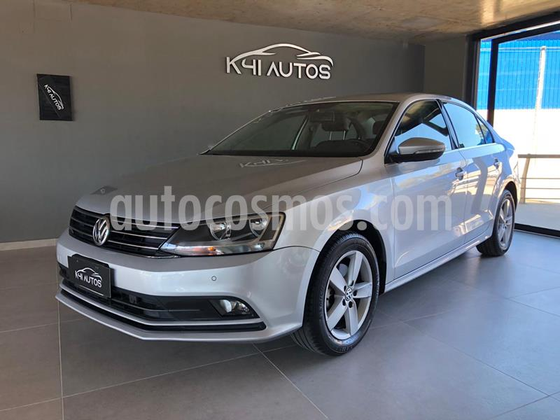 Volkswagen Vento 2.5 FSI Luxury (170Cv) usado (2015) color Gris precio $1.390.000