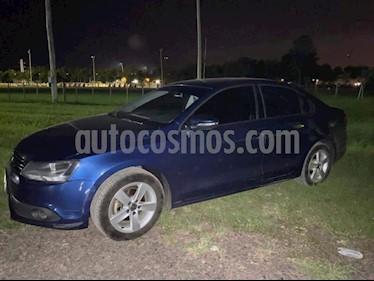 Volkswagen Vento 2.5 FSI Luxury Tiptronic usado (2013) color Azul precio $575.000